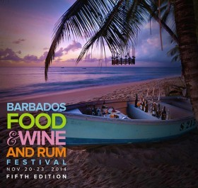 Barbados Food & Wine and Rum Festival