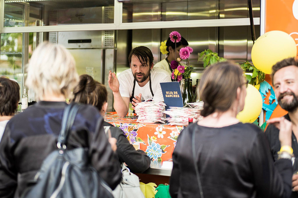Copenhagen Cooking 2016
