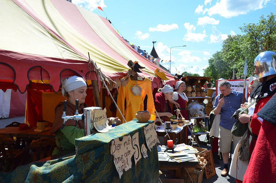 Hanseatic Days 2016