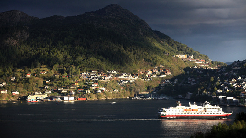Hurtigruten-Jazz-Tour
