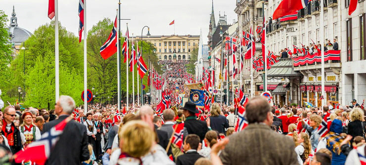 Norways-Constitution-Day