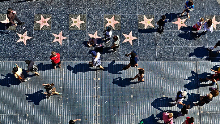 hollywood-walk-of-fame-above