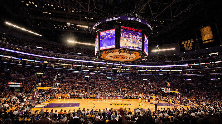 lakers-staples-center